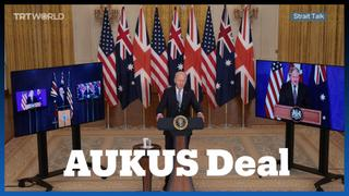 Will the AUKUS Pact Undermine the Role of NATO?