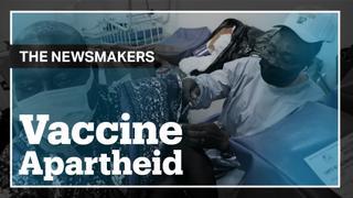 Vaccine Inequality Prolongs COVID-19 Pandemic