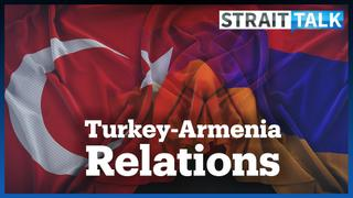 Is Normalisation of Ties Between Turkey and Armenia Possible?