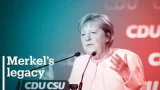 Germany on cusp of post-Merkel era