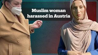 Woman harassed, physically assaulted for wearing a headscarf in Austria