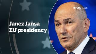 How controversial is Janez Jansa EU presidency so far?