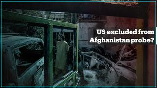 ICC excludes the US from Afghanistan war crime probe