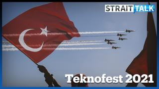 Turkey Showcases Latest Defence, Technology Products