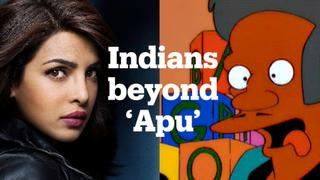 Indian diaspora going mainstream in Hollywood and beyond
