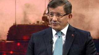 One on One: Exclusive Interview with the Former Turkish Prime Minister Prof. Dr Ahmet Davutoglu