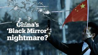 China's social security system: straight out of Black Mirror?