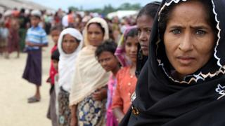 Rohingya Refugee Crisis: Myanmar agrees to only take back 374 Rohingya