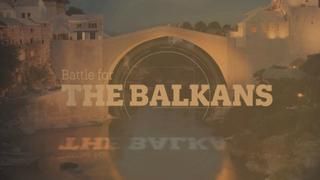 Balkans Tensions