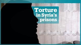 Saydnaya survivor reveals the torture in Syrian prisons