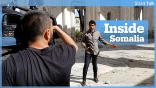 Inside Somalia | Strait Talk special