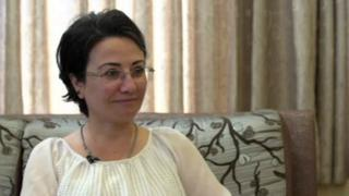 One on One: Interview with ​Haneen Zoabi