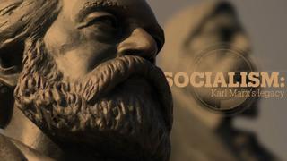 Karl Marx's Legacy