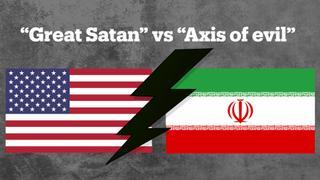 The turbulent history of US-Iran