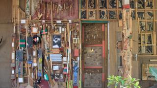 Village of Arts- Senegal