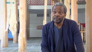 Simon Njami on Dak'art Biennale Exclusive Interview