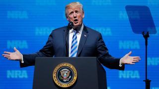 Trump: Warmonger or Nobel peacebroker?