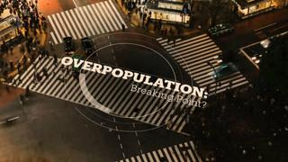 Overpopulation: Are we running out of room?