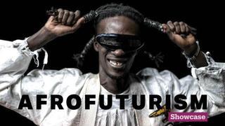 Afrofuturism   Music   Showcase