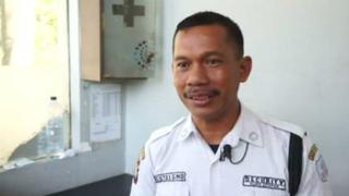 Indonesia Bombings: Police HG targeted following church bombings