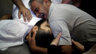 Inside a hospital in Gaza | Exclusive