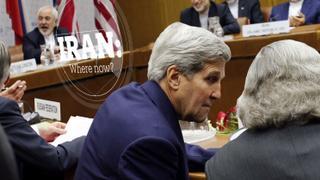 Trump vs. Iran