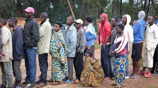 Burundi Referendum: Voters have their say on presidential terms
