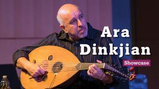 Ara Dinkjian in 'Sultan Composers' | Music | Showcase