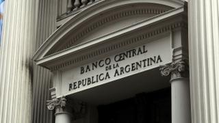 Argentina has started financing talks with the IMF