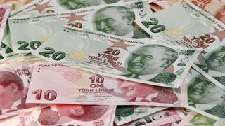 Turkey's economy grew 7.4% in Q1 | Money Talks