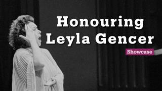 Honouring Leyla Gencer | Opera | Showcase