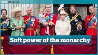 Soft Power of the British Royal Family