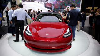 Beijing signals consolidation of electric vehicle manufacturers | News Hour Business