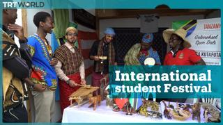 11th International Student Meetup