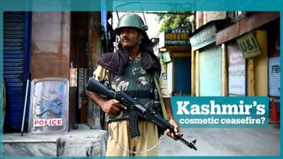 """Ceasefire in disputed Kashmir during Ramadan termed """"cosmetic step"""""""