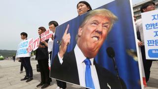 Trump-Kim Summit: Seoul calls summit cancellation 'regrettable'