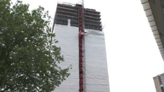 Greenfell Inquiry: Formal inquiry into tower blaze opens in London