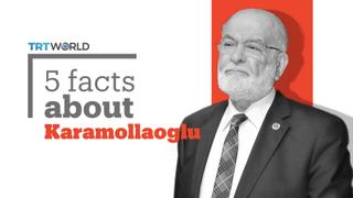 Turkey's presidential elections and candidates: 5 facts about Temel Karamollaoglu