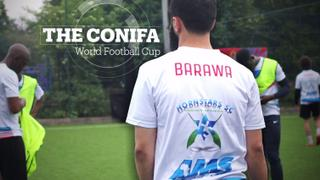 CONIFA World Football Cup