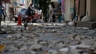 Japan Earthquake: Quake with a magnitude of 5.3 shakes Osaka