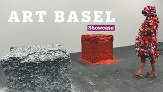 Art Basel 2018 | Contemporary Art | Showcase