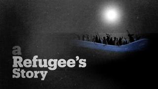 Broken hopes: The story of a refugee