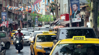 Kasimpasa, inside President Erdogan's old neighbourhood | Turkey Elections 2018
