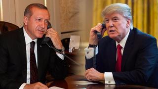 US-Turkey Standoff | Central America's Crisis | Brunei Backlash
