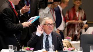 EU Summit: Divided EU leaders reach agreement on migration
