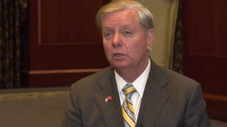 Turkey-US Relations: Interview with Lindsey Graham and Jeanne Shaheen