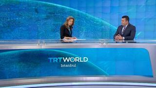Iran-Austria Relations: President Rouhani meets Austrian counterpart