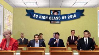 EU High