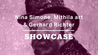 Nina Simone, Mithila Art & Gerhard Richter   Full Episode   Showcase