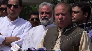 Pakistan Politics: Sharif to appeal guilty verdict in graft case